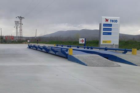 TS 1000 Araç Kantarı