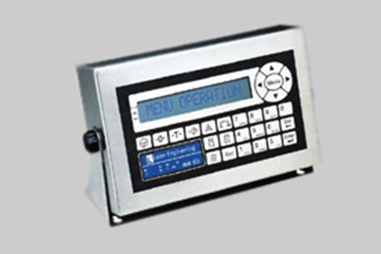 İndikatörler LD5204 S/S